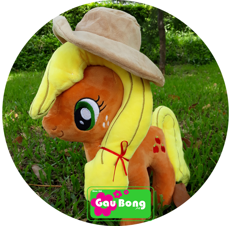 Ngựa Pony - Apple Jack