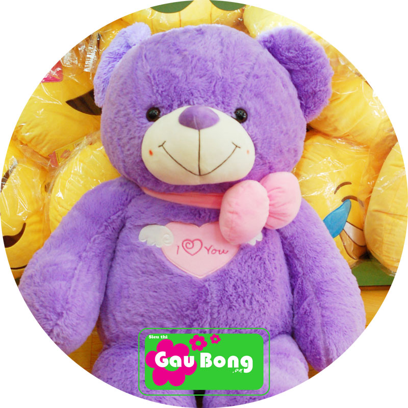 Gấu Teddy Angel